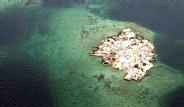 Dünyanın En İlginç Adaları