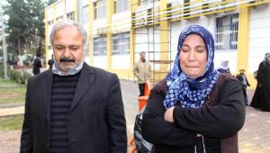 Maganda Kurşunuyla Ölen Küçük Mehmet'in Cinayet Zanlısı Yakalandı
