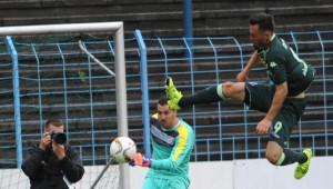 Özel Maçta Bursaspor-Borussia Mönchengladbach: 2-2