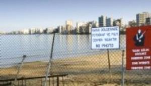 Kıbrıs'ın Hayalet Şehri Kapalı Maraş