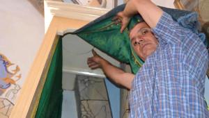 Kayseri'deki İki Camide 'Sakal-ı Şerifler Çalındı' İddiası