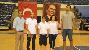 Euroleague'den Pınar Karşıyaka'ya Salon Denetlemesi