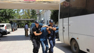 Suruç ve Ceylanpınar'daki Olaylarla İlgili 34 Gözaltı