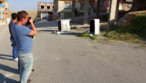 Gaziantep'te Parçalanmış Ceset Bulundu