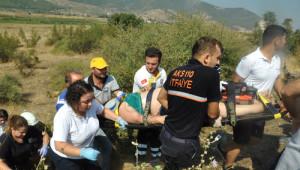 İzmir'de Kaza: İkisi Çocuk 4 Ölü, 6 Yaralı