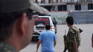 Kağızman - Erzurum Karayolunda Mayınlı Saldırı: 1 Asker Şehit
