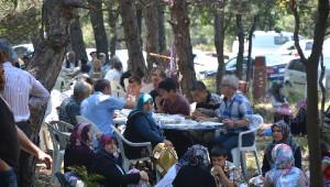 Mermer Ocaklarının Kapatılmasına Şenlikli Kutlama