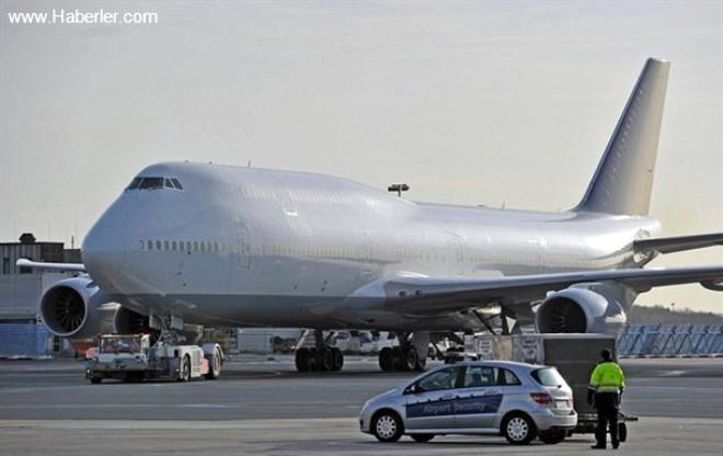 İşte Dünyanın En Lüks Uçakları