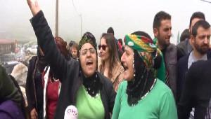 Yeşil Yol Eyleminde Vali'ye Türküyle Mesaj Yolladı, Pansiyonu Kapatıldı