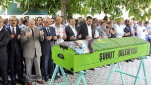 Bakan Eroğlu'nun Acı Günü (3)