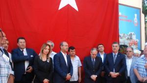 Kadirlili Uzman Çavuş Mehmet Acar Defnedildi