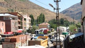 Oltu-göle, Kağızman-karakurt ve Erzincan-tunceli Karayolları Ulaşıma Kapalı