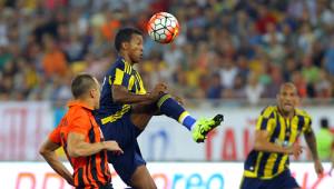 Shakhtar Donetsk: 3 - Fenerbahçe: 0