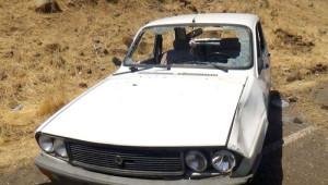 Siverek'te Trafik Kazasında Bir Çocuk Öldü, Halk Yolu Kapattı