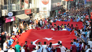 Trabzonspor-Rabotnicki Maç Notları