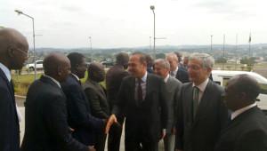Adana-Afrika İlişkilerine Büyükşehir Desteği