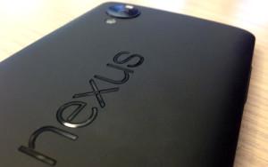 Parmak İzi Okuyuculu Nexus Prototipinin Görselleri!