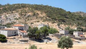 Ege Denizi'nin İki Yakasını Buluşturacak Proje