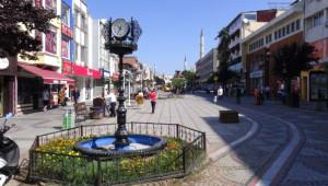 Edirne'de 8 Saatlik Elektrik Kesintisi Esnafa Kepenk Kapattırdı