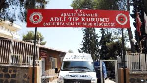 Şanlıurfa'da 2 Çocuk ile 1 Suriyeli Suda Boğuldu