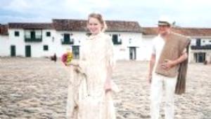 70 Ülkede 70 Düğün Yapan Çift