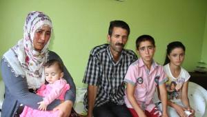 5 Çocuk Babası 3 Yıldır Karaciğer Nakli Bekliyor