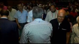 Antalyaspor Başkanı: Delgado'yu Getiriyoruz