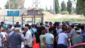Kırgızistan, Avrasya Ekonomik Birliği ile Sınırları Kaldırdı