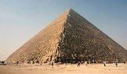 Piramitlerin Nasıl Yapıldığı Ortaya Çıktı
