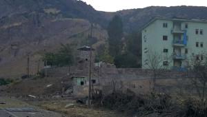 Pülümür'deki Saldırıda Yaralanan Asker Erzincan'a Getirildi (2)