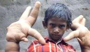 Dünyanın En Büyük Elli Çocuğu