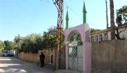 PKK'nın Nusaybin'de Cephanelik Olarak Kullandığı Cami
