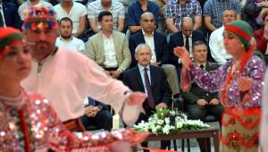 Kılıçdaroğlu: Kim Kul Hakkı Yemiyorsa, Seçimlerde Onu Başa Getirmek Zorundayız