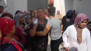 Şehit Uzman Çavuş Haşim Dirik, Sarıgöl'de Toprağa Verildi (2)