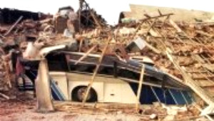 17 Ağustos Depreminden Unutulmaz Kareler