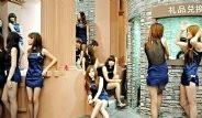 Çin'de Yeni Sektör Kiralık Koca