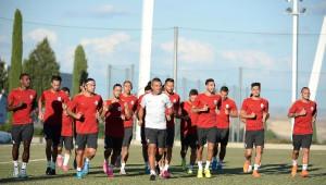 Galatasaray, Real Madrıd'e Hazır