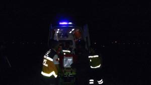 Van'da Şehit Olan Uzman Çavuşun Naaşı Memleketi Afyonkarahisar'a Getirildi