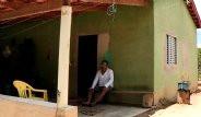 Güneşten Dolayı Evlerinden Dışarı Çıkamayan Köy