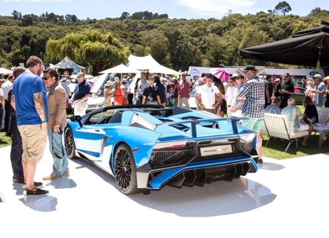 Lamborghini'nin 15 Sırrını Biliyor Musunuz?