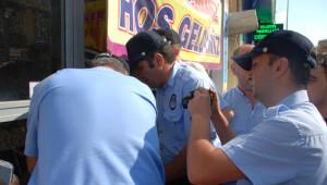 Ak Partili Belediye Başkanı Habere Kızdı; Kermes Kapattırdı