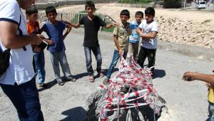Mardin Valiliği: Nusaybin'de Hendek Kazan Terör Örgütü Vatandaşın Hayatını Çekilmez Hale Getirdi