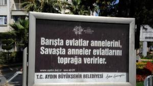 Başkan Çerçioğlu'ndan Anne Duyarlılığı