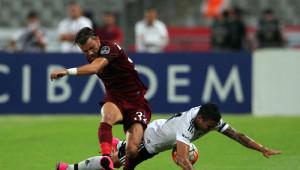 Beşiktaş: 0 - Trabzonspor: 0 (İlk Yarı)
