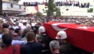 Şehidin Yüzbaşı Ağabeyi Cenazede Vekillere Tepki Gösterdi