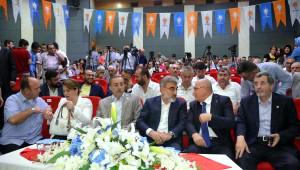 Bakan Yıldız: Kandil, Gezi Ruhunu Canlandırmak İstiyor