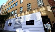 Samsung, Moda Dünyasıyla İş Birliği Yaptı