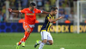 Fenerbahçe: 3 - Atromitos: 0