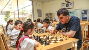 Şehitkamil'de Yaz Spor Okullarının Eğitim Süresi Uzadı