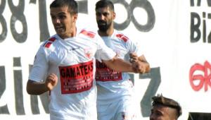 Zonguldak Kömürspor – Kızılcabölükspor: 2-0